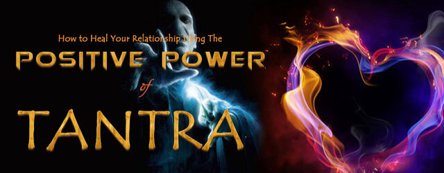 Power Of Tantras